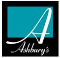 Ashburys aromatherapy Logo